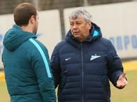 """Мирча Луческу подсчитал, сколько очков отняли у """"Зенита"""" судьи"""