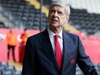 """Арсен Венгер останется у руля лондонского """"Арсенала"""" еще на два года"""