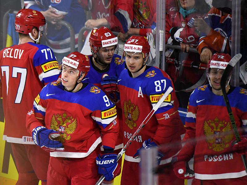 На групповом этапе чемпионата мира по хоккею, который проходит в эти дни в Кельне и Париже, сборная России обновила рекорд продолжительности серии без пропущенных шайб на первенствах планеты и Олимпиадах