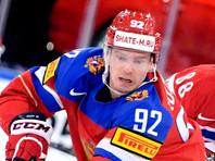 Евгений Кузнецов считает, что защитники у сборной Канады сейчас не такие жесткие