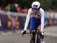 Международный союз велосипедистов (UCI) дисквалифицировал российскую шоссейную велогонщицу Татьяну Антошину на четыре года за нарушение антидопинговых правил. Дисквалификация 34-летней спортсменки истечет 3 апреля 2020 года