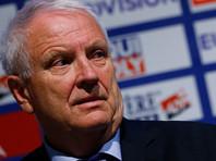 Президент Европейской легкоатлетической ассоциации подменял допинг-пробы за деньги