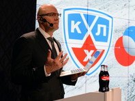 Математики рекомендовали сократить Континентальную хоккейную лигу до 24 клубов