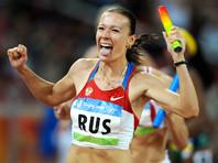 Бегунья Юлия Чермошанская созналась в употреблении допинга на Олимпиаде