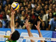 Волейболисты сборной России уверенно отобрались на чемпионат мира