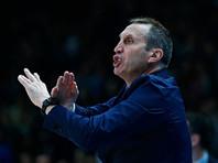 Баскетбольный ЦСКА может возглавить американец Дэвид Блатт