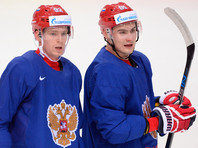 Хоккеисты Орлов и Кузнецов прибыли в расположение сборной России