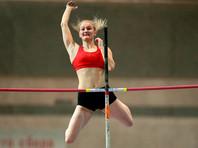 Легкоатлетка Муллина первой победила на международном старте после допуска россиян к соревнованиям