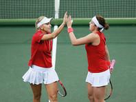 Веснина и Павлюченкова пробились во второй круг Roland Garros
