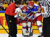 Сергей Мозякин больше не сыграет на чемпионате мира