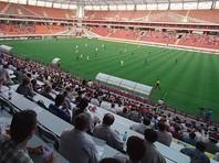 Матч за Суперкубок России по футболу пройдет в Черкизово