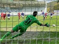 УЕФА тестирует новую систему пробития послематчевых пенальти