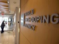 Об этом, по данным ТАСС, на совете учредителей Всемирного антидопингового агентства (WADA) в Монреале заявил заместитель генерального директора организации