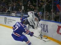 Вадим Шипачев согласился на понижение зарплаты ради возможности играть в НХЛ