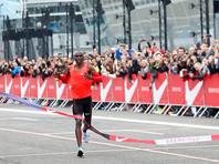 Кипчоге установил новый рекорд в марафоне, но он не будет засчитан