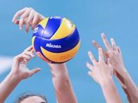 Российские волейболистки победно стартовали в отборе к чемпионату мира