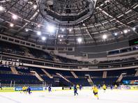 Чемпионат мира по хоккею 2021 года совместно примут Белоруссия и Латвия