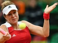 Павлюченкова стала победительницей турнира Рабате
