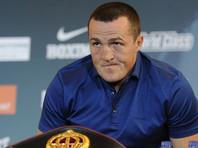 Денис Лебедев планирует выйти на ринг 10 июля в Екатеринбурге