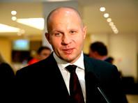 Емельяненко пообещал наказать виновных в избиении вице-президента Союза ММА