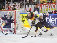 Немцы обыграли США на чемпионате мира