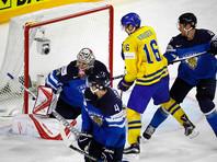 За бронзовые медали чемпионата мира российским хоккеистам предстоит сыграть с финнами