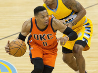 """""""Оклахома"""" может предложить Расселлу Уэстбруку рекордный для НБА контракт"""