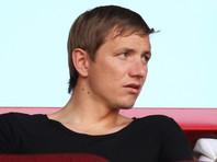 Павлюченко дисквалифицировали на четыре матча за оскорбление Ари