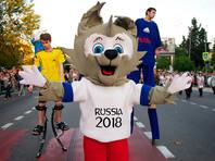 Организаторы футбольного карнавала в Сочи отвергли обвинения в расизме