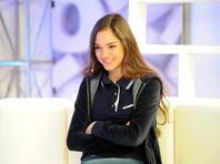 Фигуристка Медведева получила аттестат об окончании школы