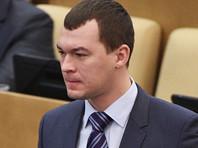В Госдуме призвали лишить Украину международных соревнований
