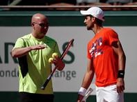 Агасси сотрудничает с Джоковичем на Roland Garros на безвозмездной основе
