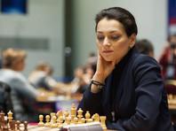 Россиянки впервые в истории выиграли командный чемпионат мира по шахматам