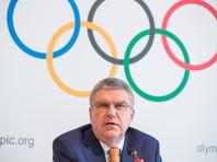 МОК готовит новые санкции в отношении РФ за махинации на Играх в Сочи