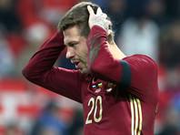Нападающий сборной России по футболу Федор Смолов заявил, что в команде много желающих поменяться футболками с португальцем Криштиану Роналду, но он не входит в их число