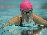 Ефимова побила личный рекорд на турнире во Франции