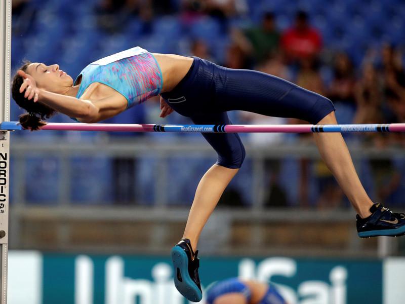 Мария Кучина одержала вторую победу подряд на этапе Бриллиантовой лиги