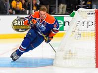 Самым ценным игроком Национальной хоккейной лиги стал Коннор Макдэвид