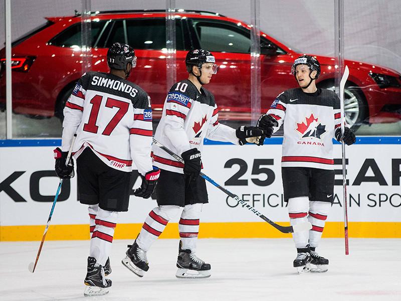 Сборная Канады по хоккею планирует принять участие в декабрьском розыгрыше Кубка Первого канала, на который традиционно претендуют только четыре сильнейший европейские команды