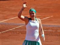 20-летняя Остапенко сенсационно побеждает в финале Roland Garros