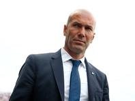"""Зидан будет настраивать футболистов """"Реала"""" на финал Лиги чемпионов с помощью фильма"""