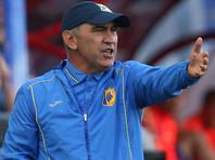 Курбан Бердыев и Массимо Каррера попали в рейтинг лучших футбольных тренеров мира