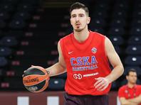Баскетболисты ЦСКА в шестой раз подряд выиграли Единую лигу ВТБ