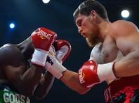 Боксер Кудряшов взял реванш у Дуродолы за единственное поражение в карьере