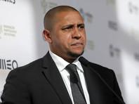 Телеканал ARD обвинил Роберто Карлоса в применении допинга