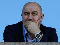 Черчесов рассказал о проблемах сборной России перед товарищеским матчем с венграми