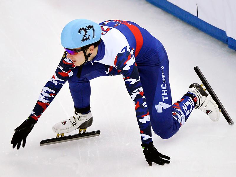 Российский шорт-трекист Дмитрий Мигунов, победитель двух чемпионатов Европы в эстафете и обладатель двух Кубков мира на дистанции 500 метров, хочет сменить спортивное гражданство