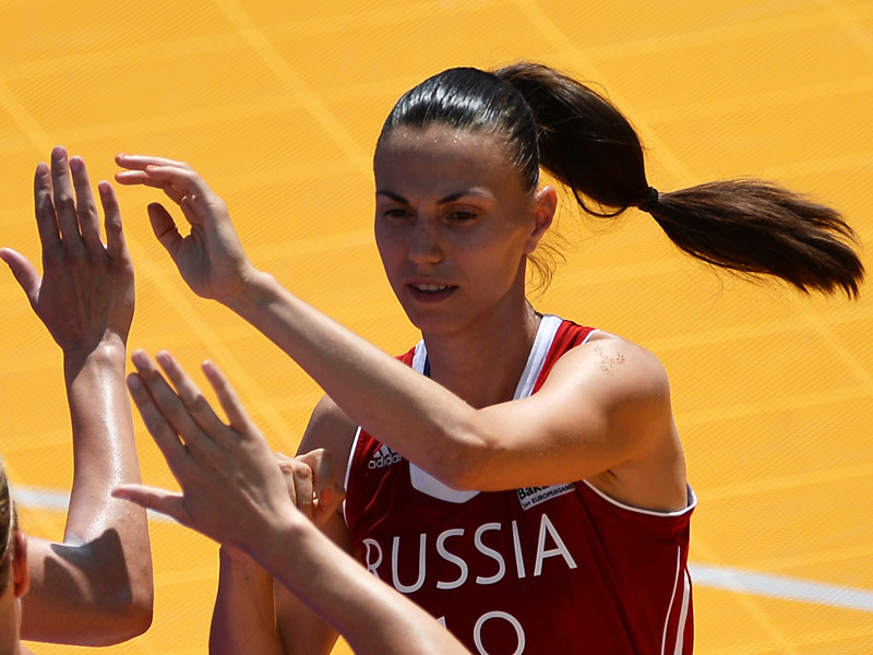 Анна Лешковцева