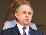 Мутко заявил, что на Кубке конфедераций была самая лучшая сборная России за последние годы