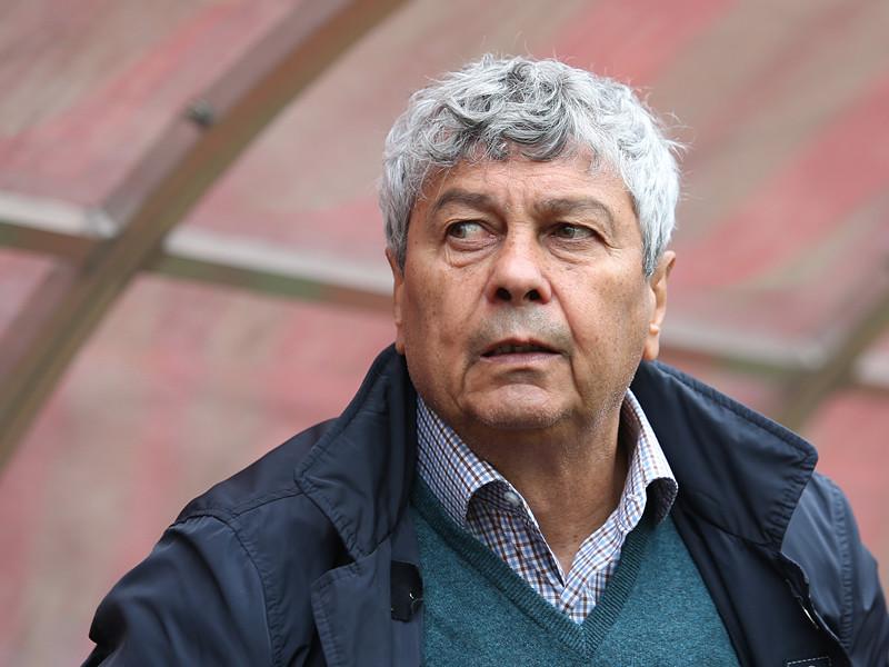 """Бывший главный тренер питерского """"Зенита"""" Мирча Луческу сообщил, что возмущен отношением питерского клуба к своей персоне"""